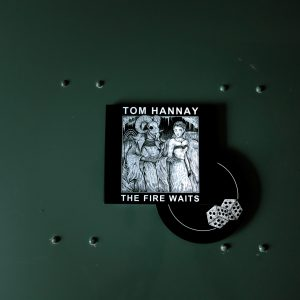 Tom Hannay CD