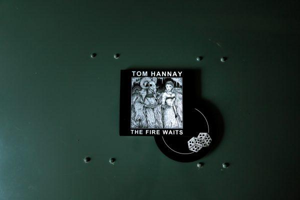 Tom Hannay CD