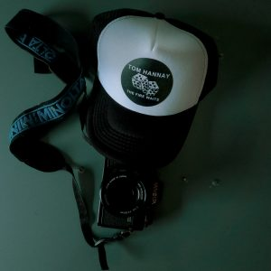 Tom Hannay Hat